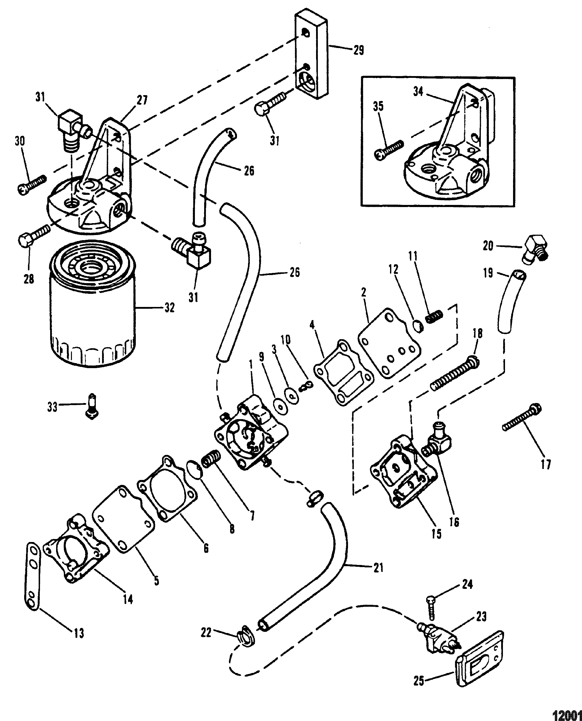 Chevy 350 Marine Wiring Diagram Wiring Schematics And Diagrams