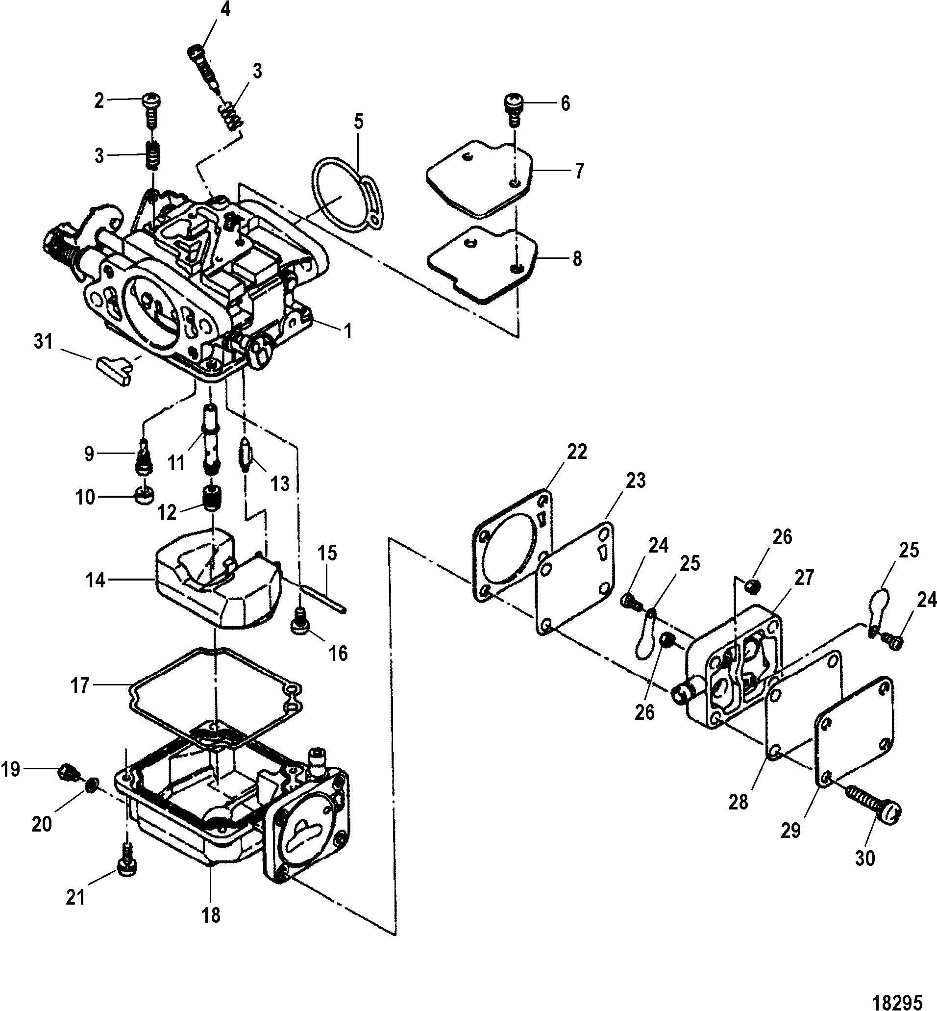 9 mercury outboard engine parts diagram  9  free engine