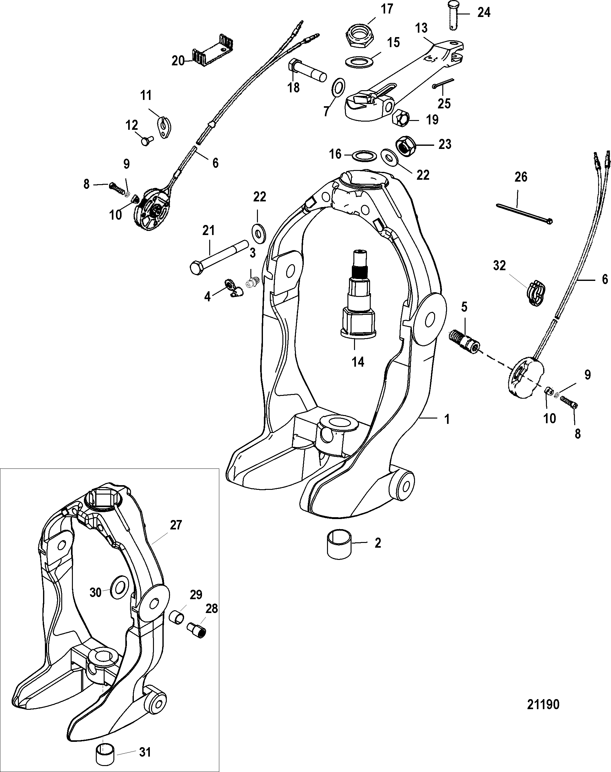 mercury alpha one outdrive diagram  mercury  free engine