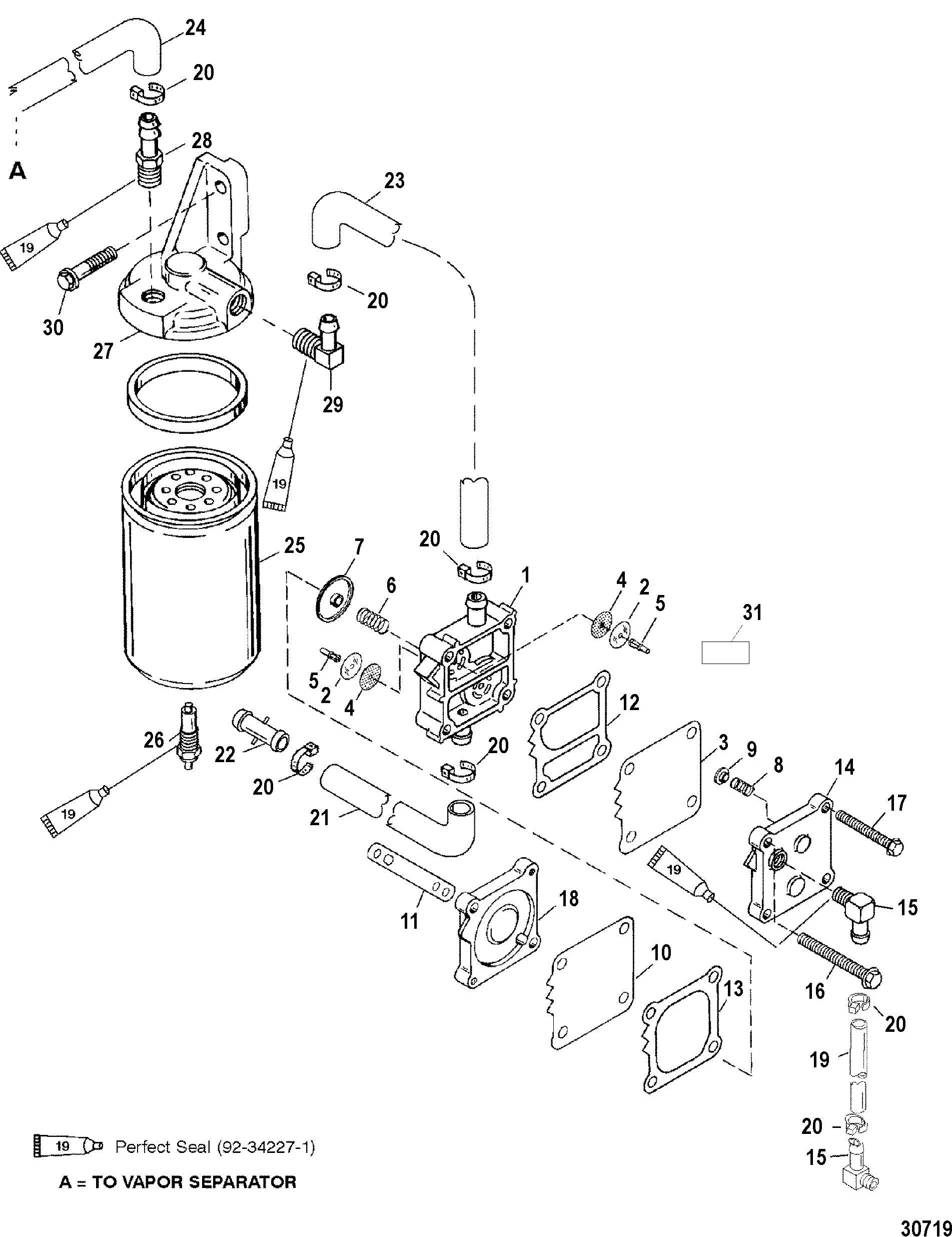 mercury 200 hp efi service manual