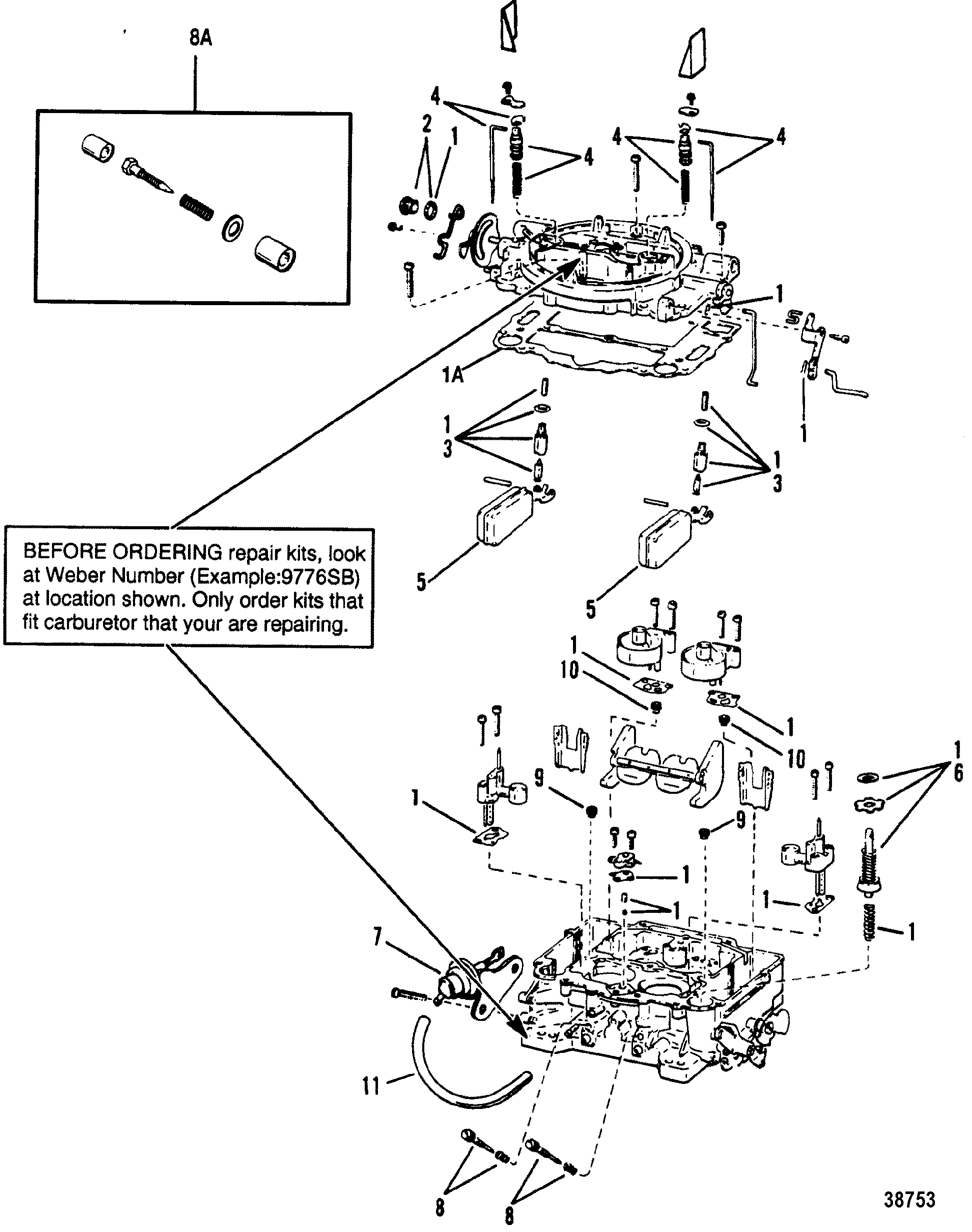 1993 Mercruiser Exhaust Parts Diagram Diagram Auto