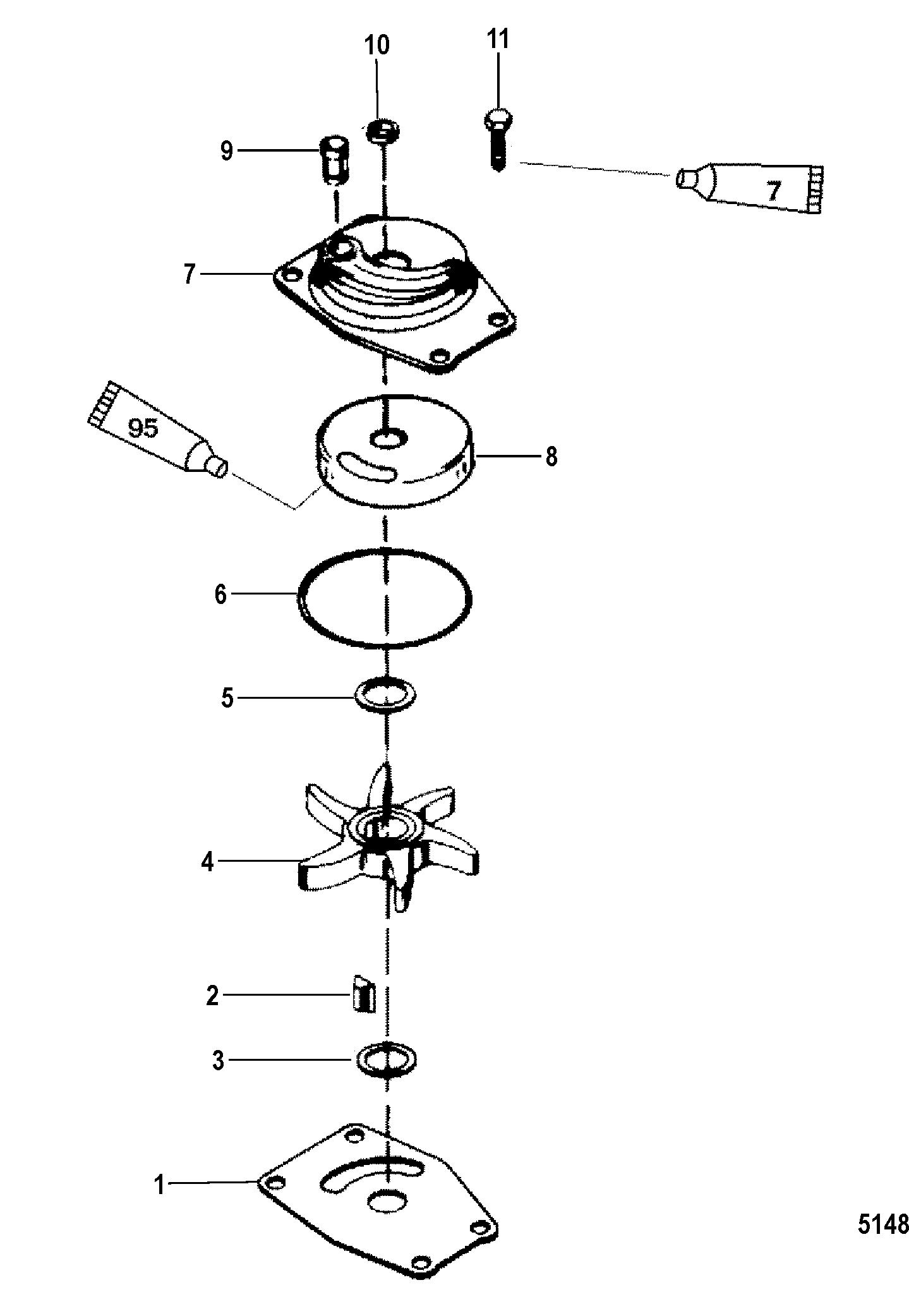 mercury 25 xd parts diagram  mercury  auto wiring diagram