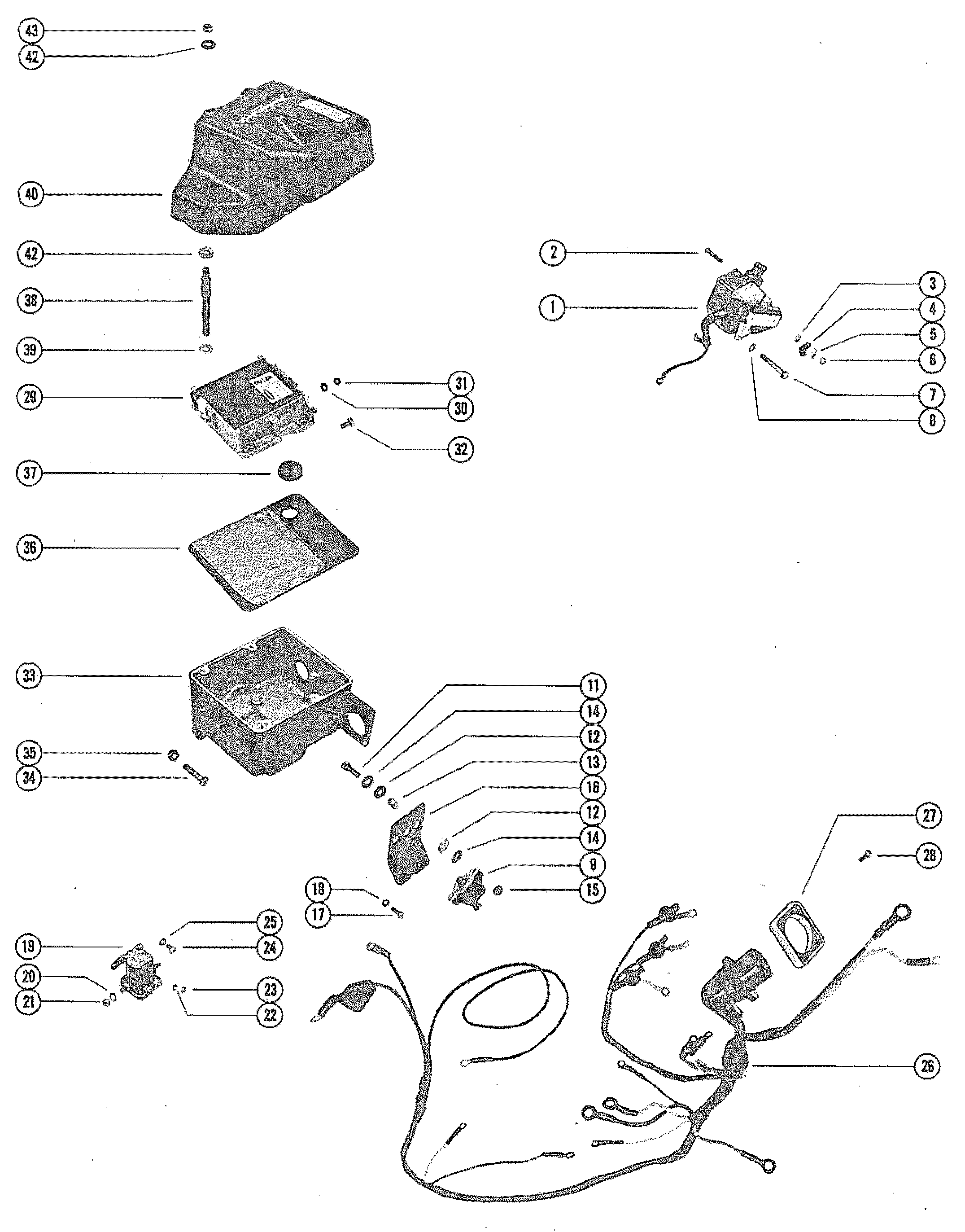A8 chevy 454 ignition coil wiring diagram free wiring diagram for you \u2022