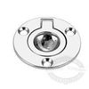 Seadog Heavy Duty Chrome Ring Pulls