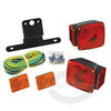 Wesbar Standard Combo Tail Light Kit Under 80