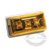 Wesbar Waterproof LED Clearance / Side Marker Light