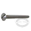 Handi-Man Marine Machine Screw - Slotted Round Head