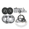 Tie Down Marine 10 Drum Brake Kit