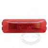 Fleet Count Thin Line Sealed LED Marker/Clearance Light