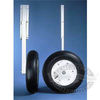 Davis Wheel-A-Weigh Extra Capacity Launching Wheel
