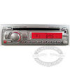 JBL MR145S AM/FM/CD/ Stereo w/ Front Aux.