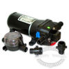 Flojet Water Jet Quad II Washdown Pump Kits