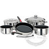 Magma Nesting Cookware Set