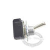 Sierra Chrome Toggle Switch