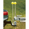 Tow Ready Vehicle & Trailer Hitch Alignment System