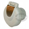 Furrion 30A Power Inlet
