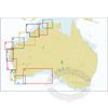 C-Map NT+ FP Format- Australian West Coast