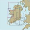 C-Map NT+ C-Card - Ireland