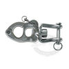 Tylaska T50 Clevis Bail Snap Shackle