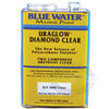 Blue Water Marine Uraglow Diamond Clear 2-Part Urethane