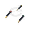 Paneltronics 240 VAC LED Indicator Lights