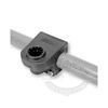 Scotty 245 1-1/4 Round Rail Mount Rod Holder