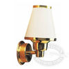 Sea-Dog Brass Swivel Berth Lights - Large