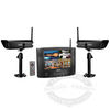 Uniden - UDW20055 Wireless Security Surveillance System