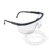 Nassau Plus Clear Lens Safety Glasses