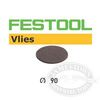Festool StickFix Vlies RO 90 3.5 inch Disc Abrasives