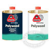 Boero Polywood Two Part Sealer