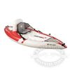 Sevylor Quikpak K1 Sit-On-Top Inflatable Kayak