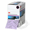 3M Hookit Purple Clean Sanding Sheet Rolls