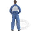 3M 4530 Flame Resistant Coverall Paint Suits