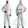 3M 4565 Chemical Protective Coverall Paint Suits