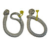 Karver Rope Shackle