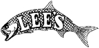 Lee's stainless steel flush mount fishing rod holders