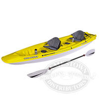 BIC Trinidad Deluxe Kayak