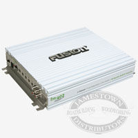 Fusion Electronics Marine 2-Channel Amplifier