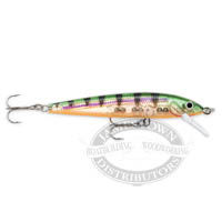 Rapala Suspending Husky Jerk