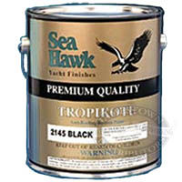 Sea-Hawk Tropikote Paint