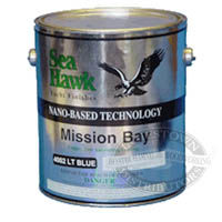 Sea-Hawk Mission Bay paint