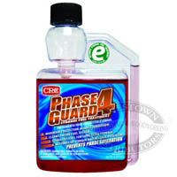 CRC Phase Guard 4 Ethanol Treatment