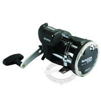 Okuma Magda Pro Star Drag Line Reels