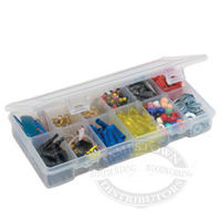 Plano Adjustable StowAway Fishing Tackle Box - 3455