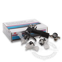 3M Accuspray HVLP Spray Gun HG09