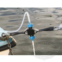 Drainman Bilge Pump