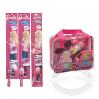 Shakespeare barbie rod and reel kits for Barbie fishing pole