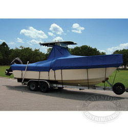 Taylor Made T-Top Boat Covers