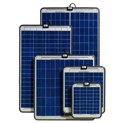 Ganz Eco Energy Gsp Marine Grade Solar Panels